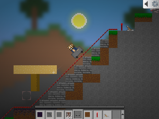 File:Activator Minecart Rail On.png