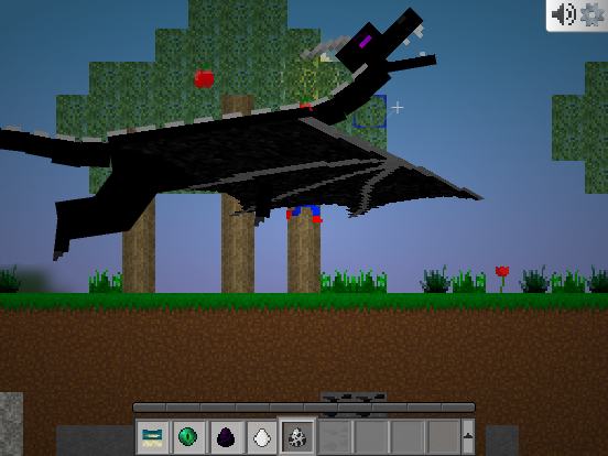 File:Ender dragon in the overworld.png
