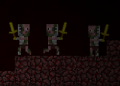 A group of zombie pigmen in the Nether.png